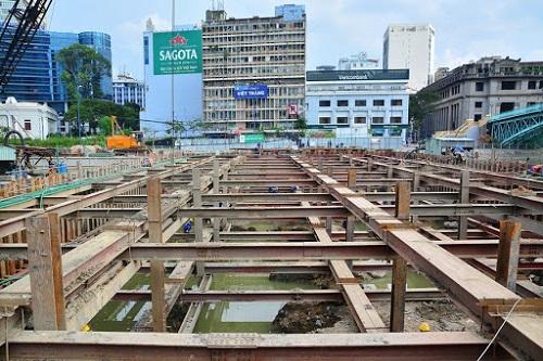 Ứng dụng phổ biến trong xây dựng và nhiều lĩnh vực khác