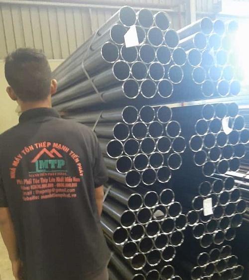 Mạnh Tiến Phát cung cấp các loại thép ống