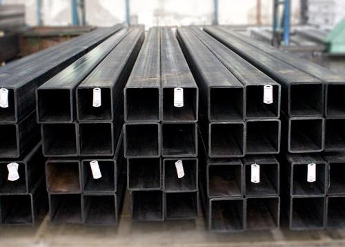 Thép ống Lê Phan Gia