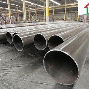 Thép ống đúc loại lớn