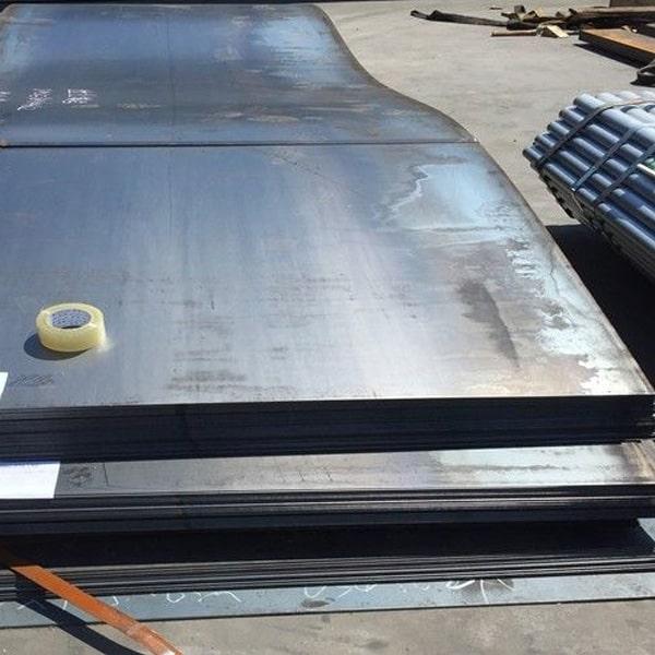Đại lý sắt thép MTP chuyên cung cấp thép tấm A515 và A516 chất lượng