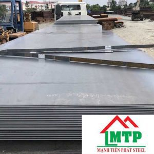 Thép tấm A36 là một loại thép quen thuộc trong xây dựng, có hàm lượng các bon thấp, có sức bền kéo và khả năng tạo hình rất tốt